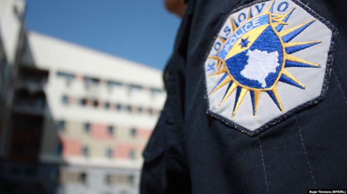 Aksident i rëndë në Suharekë, këmbësori bëhet për spital