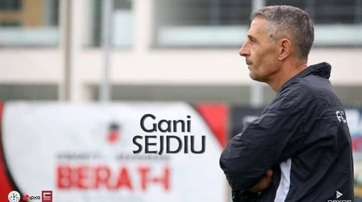 Zyrtare: Merret vendimi për të ardhmen e trajnerit të FC Ballkanit