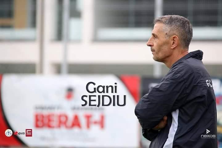 ZYRTARE: Ish-trajneri i FC Ballkanit i befason të gjithë me punën e re