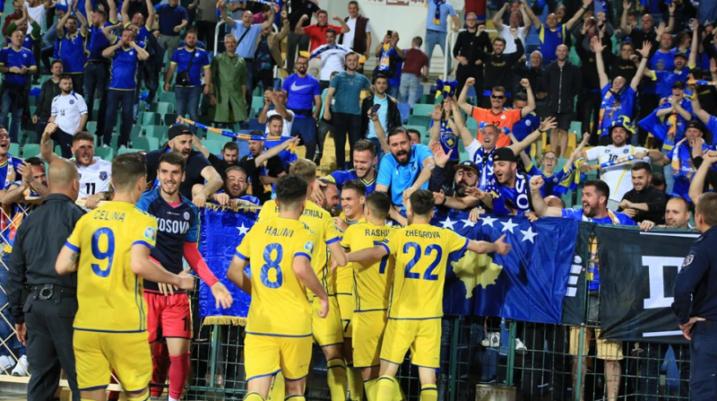 Katastrofë për Kosovën, lëndohet edhe ylli tjetër i skuadrës para ndeshjeve të shtatorit