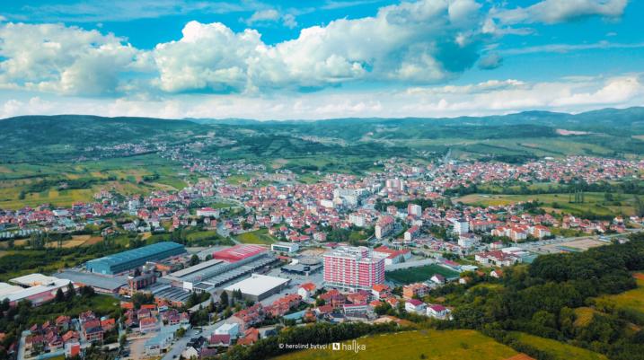 Vitet kur Suhareka kishte 7 deputet në Kuvendin e Kosovës