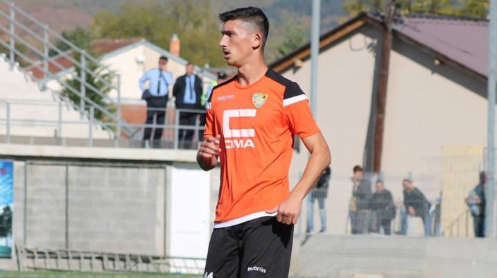 Pas vazhdimit të kontratës, ylli i FC Ballkanit ka një falenderim të veçantë për këtë njeri