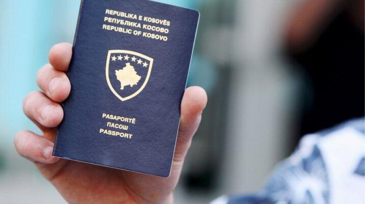 Mbi 3500 kosovarë hoqën dorë nga nënshtetësia e Kosovës këtë vit