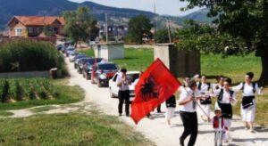 Policia ndalon tri dasma në Suharekë, organizatorët gjobiten me nga 200€