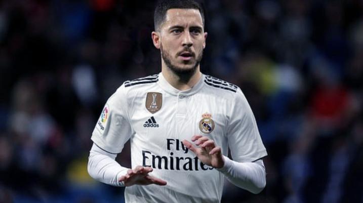 Hazard do të zyrtarizohet të enjten tek Real Madrid