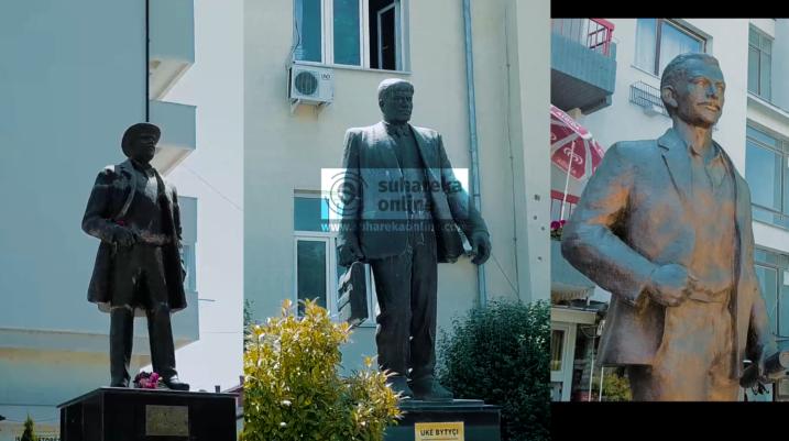 [VIDEO] Bali Muharremaj përkujton Besim Ndrecën, Ukë Bytyçin e Fadil Vatën!