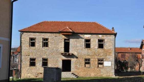 Suharekë: Së shpejti fillon restaurimi i kullës së patriotit Ramë Bllaca