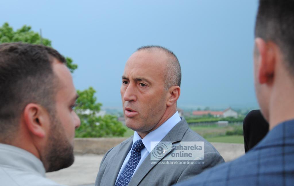 Haradinaj: AAK i bashkohet LDK-së e VV-së për shpërbërje të Kuvendit – garës zgjedhore i hyjmë të vetëm