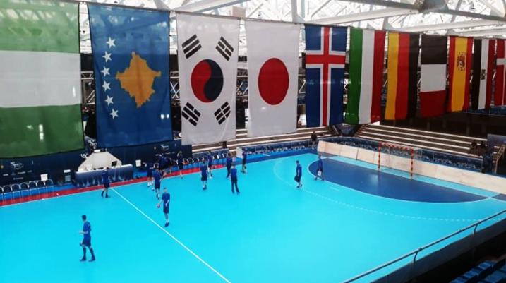 Flamuri i Kosovës valon në Spanjë, sot ndeshja historike e kombëtares tonë