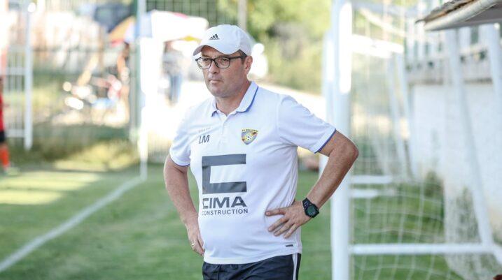 Trajneri i FC Ballkanit:  Mbajeni mend këtë emër, do të bëhet super-yll