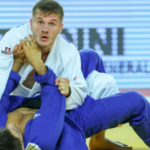 Akil Gjakova i jashtëzakonshëm, kalon në finalen e Lisbonës