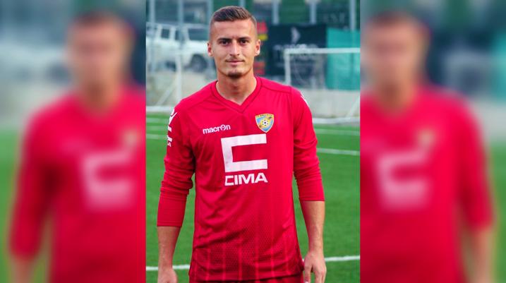 Nga sot FC Ballkanit iu bashkua edhe një portier