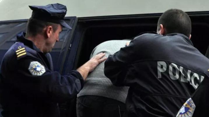 14 persona të arrestuar nga Policia e Kosovës