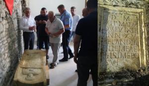 Domethënia e stelës së vajzës dardane nga fshati Peqan i Suharekës