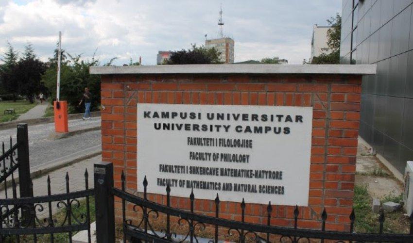 Studentët kërkojnë nga Qeveria largimin e pagesave për këtë vit akademik