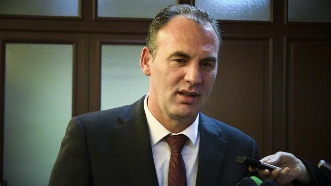Të rinjtë e Kosovës të gatshëm të kontribuojnë në shtet ndërtimin e vendit