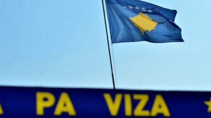 Bashkimi Evropian jep lajmin e madh për liberalizimin e vizave për Kosovën