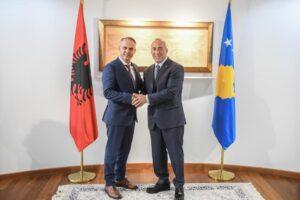 Haradinaj takon nipin e heroit Ramë Bllaca