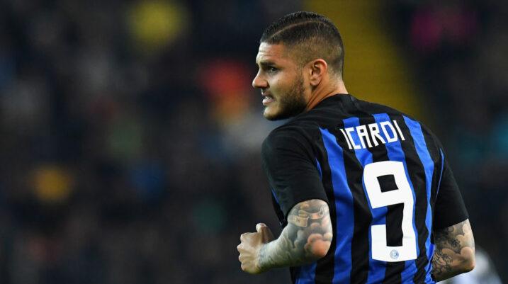 A po e ruan Juventusi numrin 9 për Icardin?
