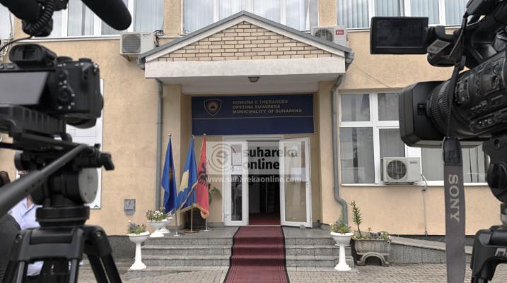 """Komuna e Suharekës bën thirrje për propozim për çmimin """"Ukë Bytyçi"""""""