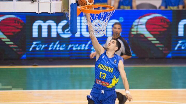 Kosova shënon fitore të thellë ndaj Armenisë në Kampionatin Europian
