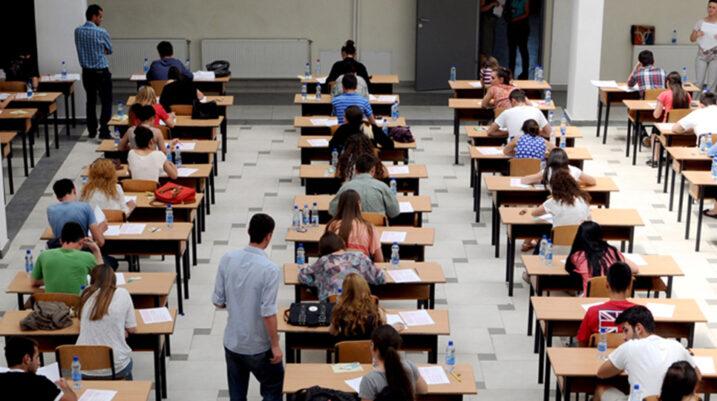 Kaq maturantë kaluan afatin e dytë të Provimit të Maturës