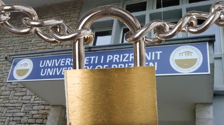 Zyrtarët e studentët e UPZ-së thonë se nuk do ta pranojnë vendimin për mos-akreditim