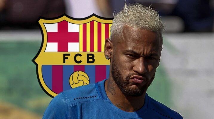 PSG do të kërkojë 222 milion për Neymarin