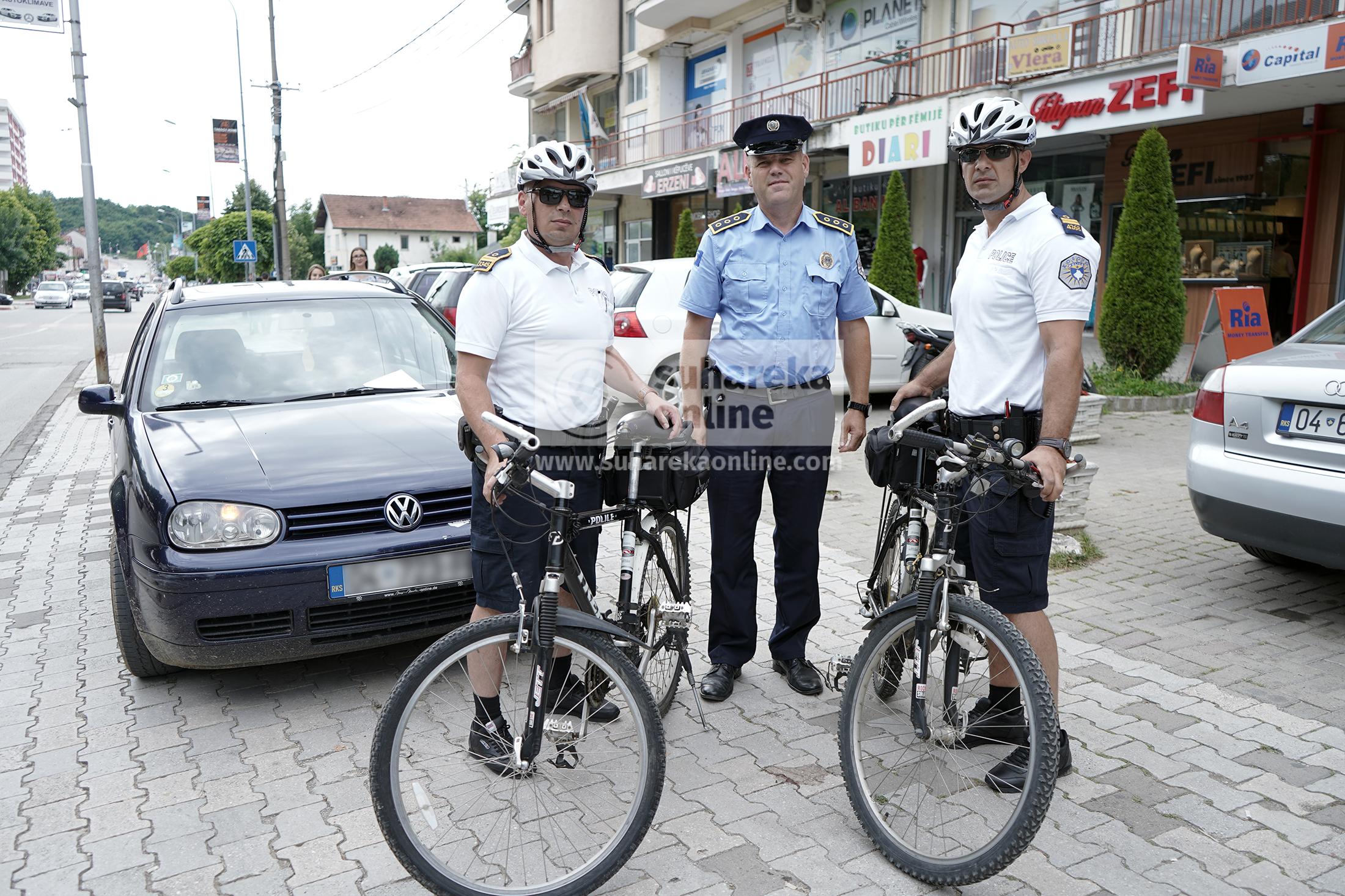 20 vjet me Policinë e Kosovës