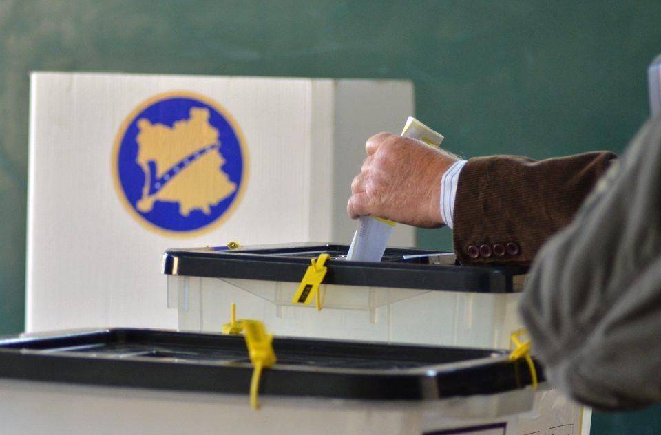 Zgjedhjet më 29 shtator