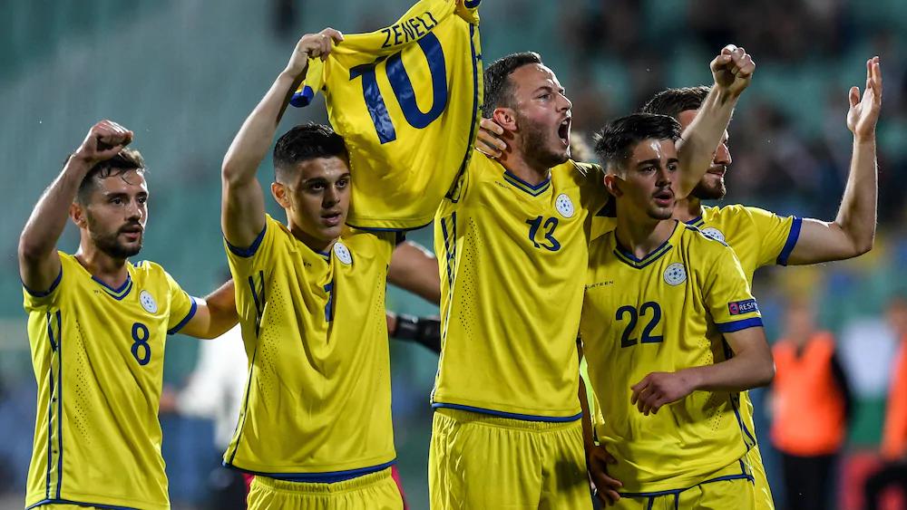 Mesfushori i Kosovës shënon gol në Ligën e Evropës