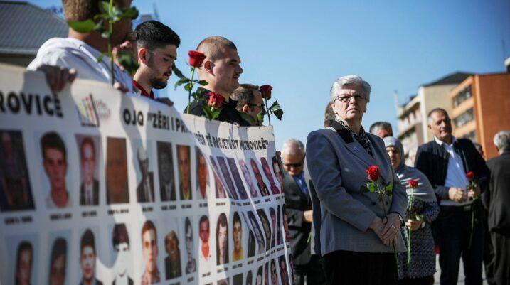 20 vjet pritje, dhimbje e krenari për të pagjeturit e luftës në Kosovë