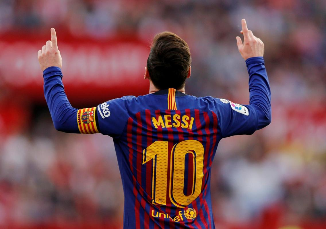 """Barcelona pa Messin e """"humbur"""", nuk ka fituar në 6 ndeshjet e fundit"""