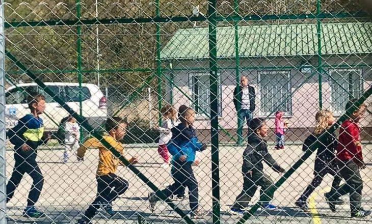 Fëmijët e kthyer nga Siria, sërish në shkolla edhe në Suharekë