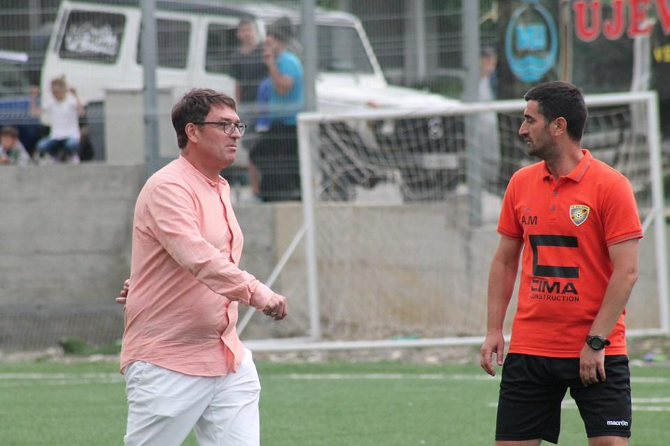 Munishi i FC Ballkanit: E kam skuadrën më të mirë në Superligë