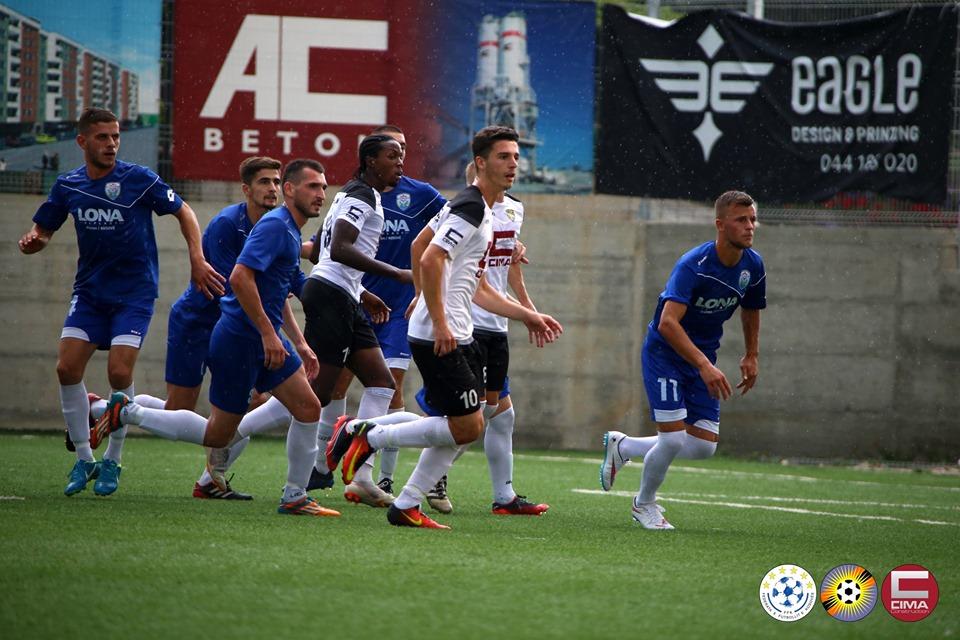Ballkani konfirmon miqësoren e 11-të ndaj KF Malishevës