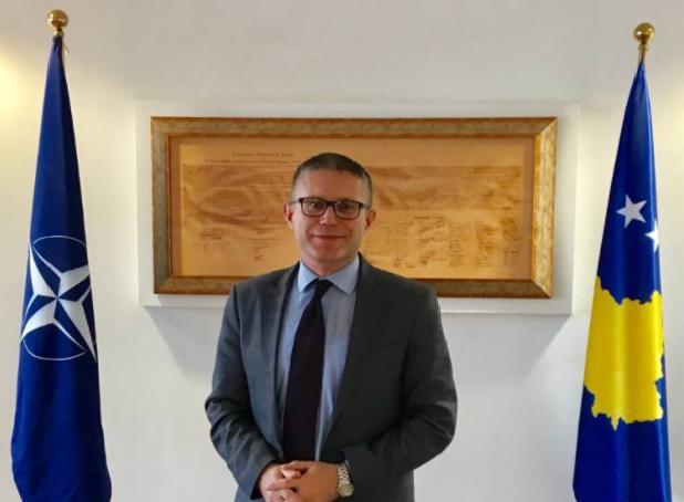 Zv.ministri i mbrojtjes nga Suhareka: Ndarja territoriale e Kosovës ishte ide e rrezikshme, secili që doli kundër i ka shërbyer vendit dhe kombit
