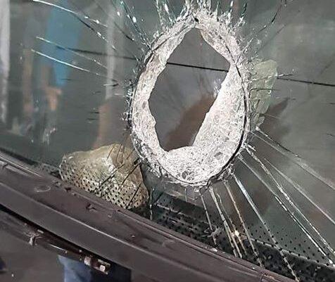 Sulmohet autobusi i Kosovës në Serbi, dëshmitarët tregojn tmerrin që e përjetuan