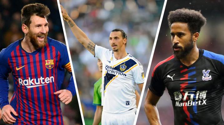 Goli më i bukur për 2019, ja kandidaturat e publikuara nga FIFA
