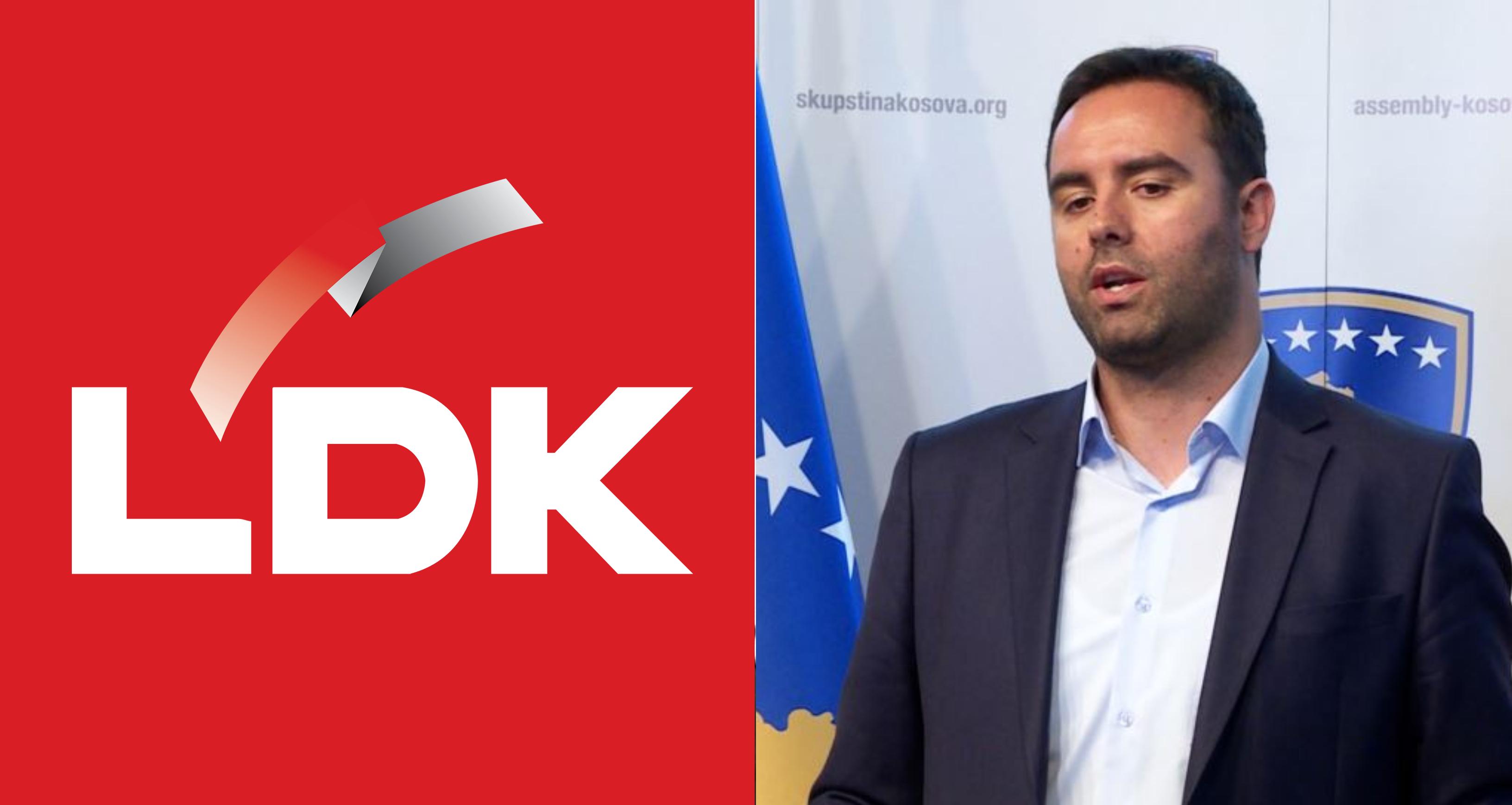Konjufca i dha LDK-së ultimatum për koalicion, vjen përgjigja e LDK-së