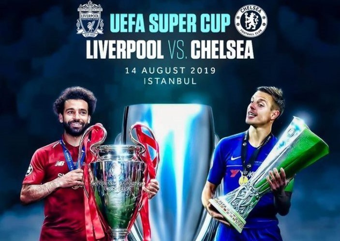 Superkupa Liverpool – Chelsea vjen me befasi të mëdha