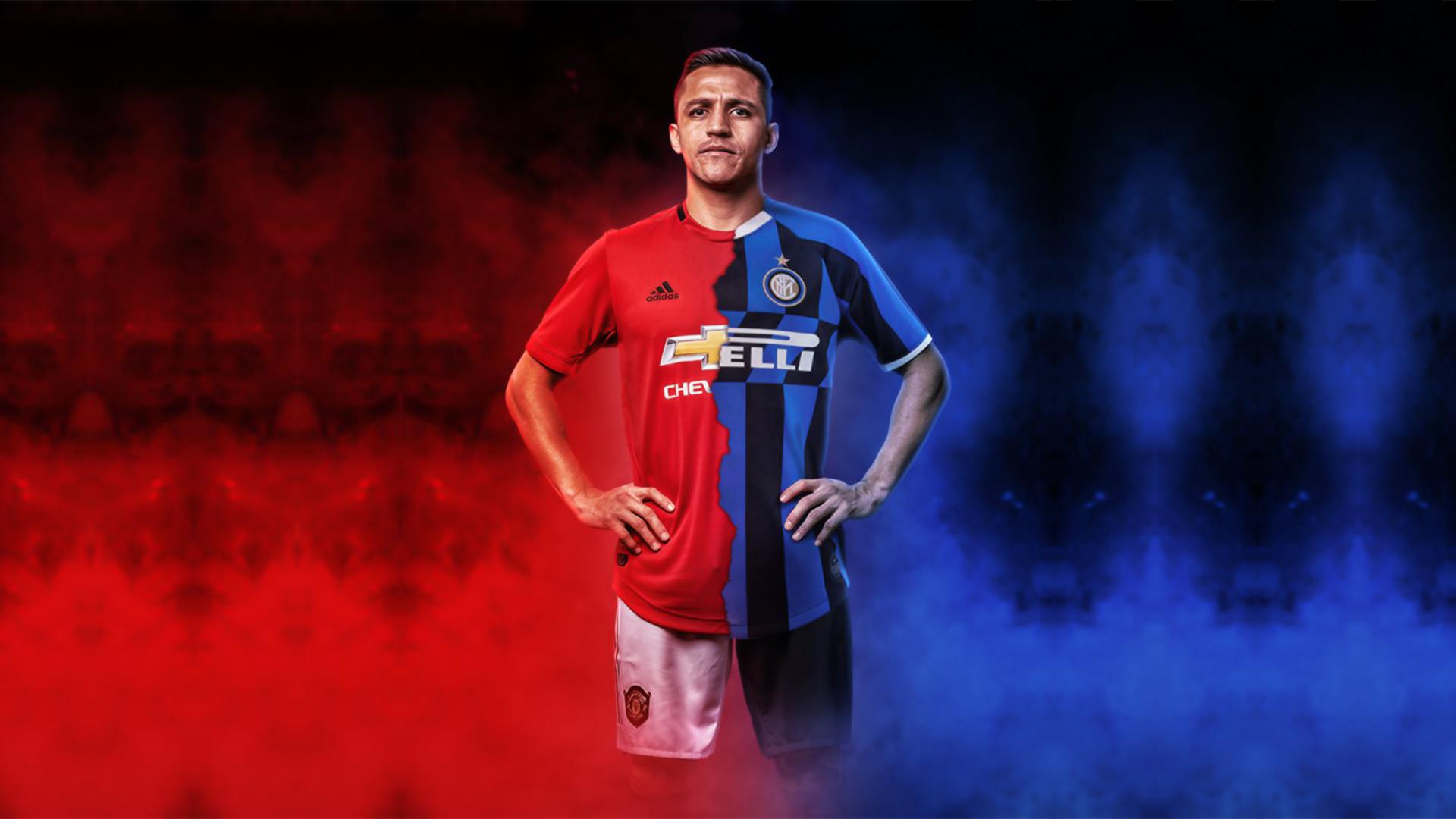 Arrihet marrëveshja, Alexis Sanchez është lojtar i Interit