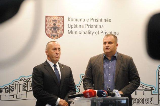 """AAK e PSD zyrtarizojnë nesër koalicionin, kjo është formula e """"bashkimit"""", pritet ti bashkohet edhe NISMA"""