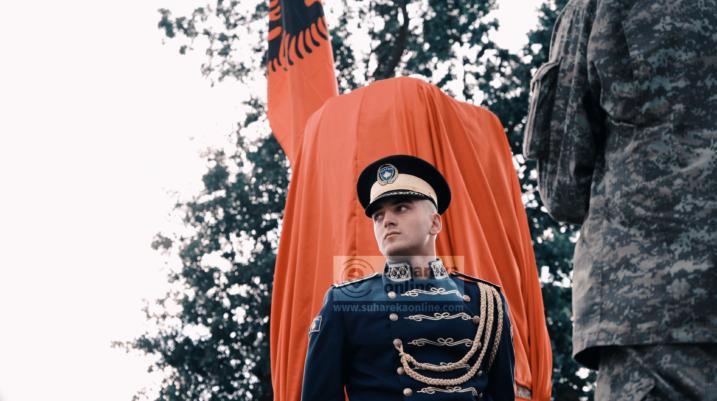 FSK-ja s'mund të transformohet në Ushtri të Kosovës për 4 vjet