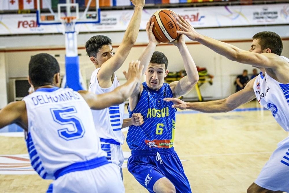 Kosova U18 e përfundon me fitore Evropianin