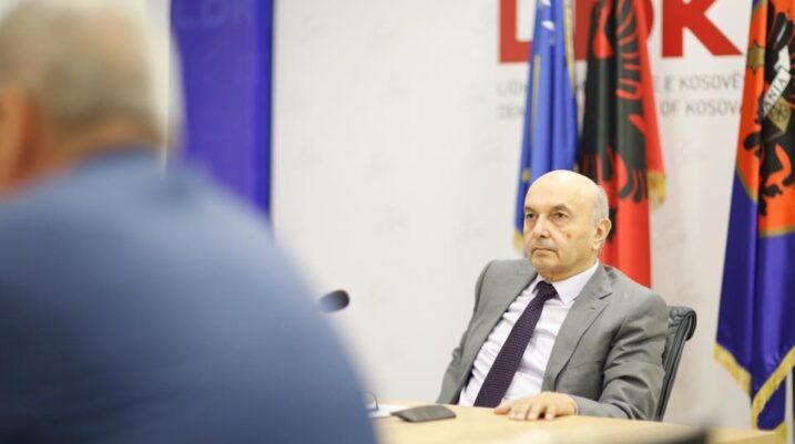 """""""PDK e ka mbjellë farën e korrupsionit dhe vështirë se mund ta zhdukin"""""""