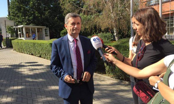 Beqiri: Kuvendi duhet të shpërndahet, LDK'ja do t'i fitojë zgjedhjet