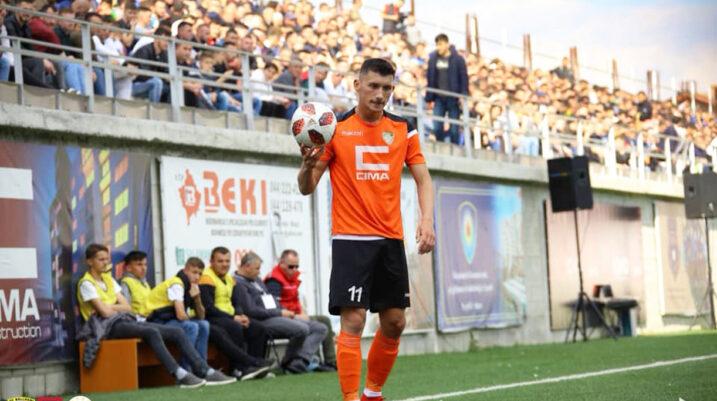 Topalli i FC Ballkanit: Për titullin kampion i frikësohemi vetëm vetes!