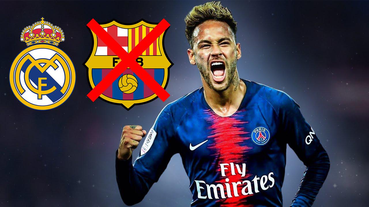Real Madridit i buzëqesh fati për Neymarin, Barcelona nuk ka para për të