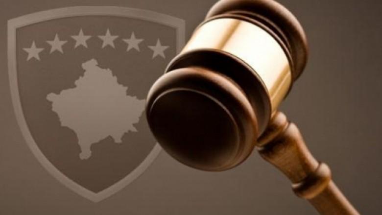 Prokuroria e Prizrenit për 24 orë ka ngritur 4 aktakuza kundër 5 personave të dyshuar